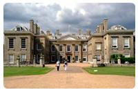 Castello di Althorp