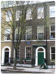 Museo di Charles Dickens
