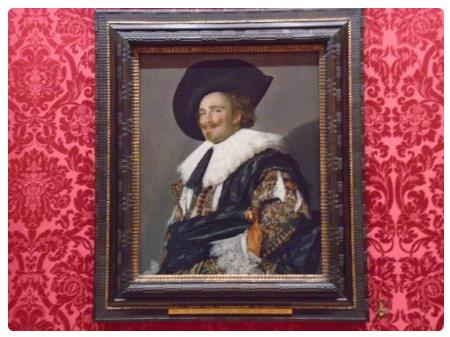 Frans Hals - Wallace Collection