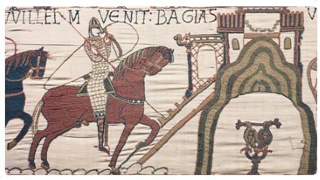 Guglielmo I Il Conquistatore