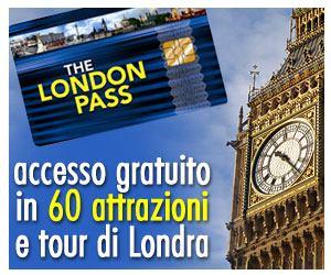 London Pass: risparmia sul tuo soggiorno a Londra