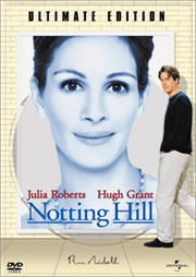Il film Notting Hill