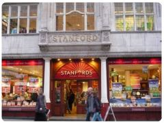 Stanfords Londra