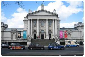 Tate britain londra informazioni sulla tate britain o for Tate gallery di londra