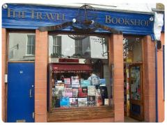The Travel Bookshop