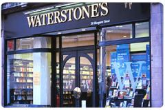 Librerie Waterstone's